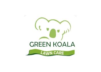 Laredo lawn care service Green Koala Lawn Care