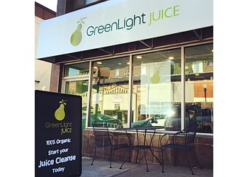 Pittsburgh juice bar GreenLight Juice