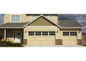 Cary garage door repair GreenLight Overhead Door