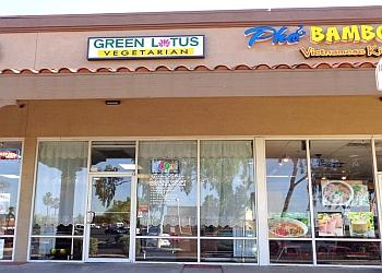 Mesa vegetarian restaurant Green Lotus Vegetarian Restaurant