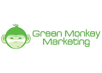 Lakewood web designer Green Monkey Marketing