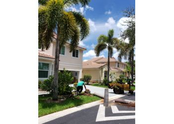 Coral Springs tree service Green Monkey Tree Services