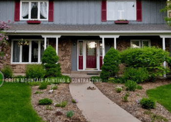 Fort Collins painter Green Mountain Painting & Contracting