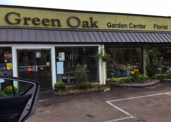Jackson florist Green Oak