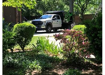 Boston landscaping company GreenOp