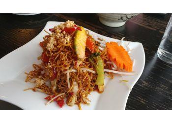 Cincinnati thai restaurant Green Papaya