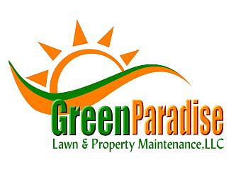 Newark landscaping company Green Paradise Lawn & Property Maintenance,LLC