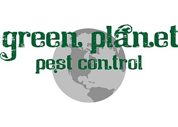 Boston pest control company Green Planet Pest Control, Inc.