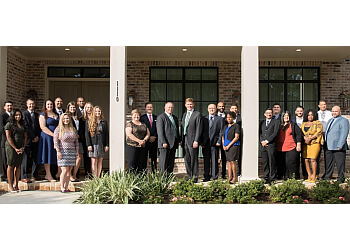 Houston property management Green Residential