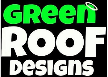 Ontario roofing contractor Green Roof Designs