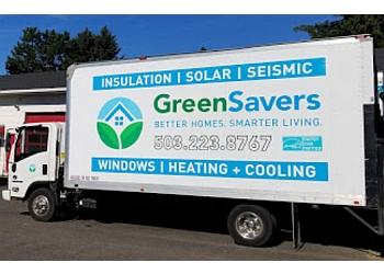 Portland hvac service GreenSavers