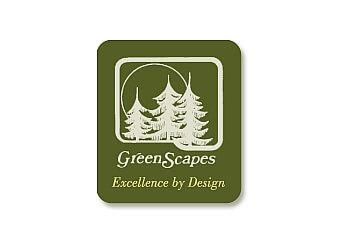 Columbus landscaping company GreenScapes Landscape Company