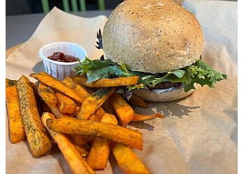 Houston vegetarian restaurant Green Seed Vegan