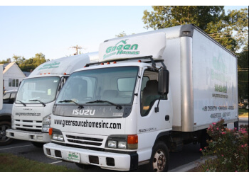 Athens home builder Green Source Homes