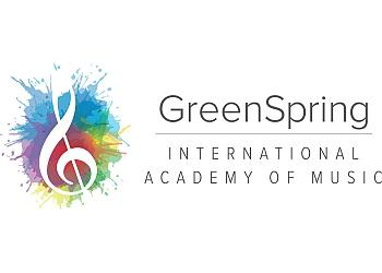 Richmond music school GreenSpring International Academy of Music