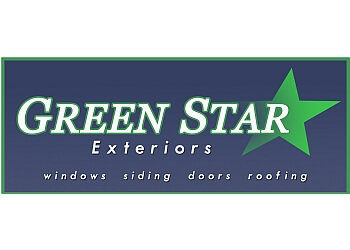 Great Green Star Exteriors, LLC.