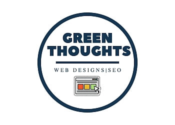 Chattanooga web designer Green Thoughts Consulting