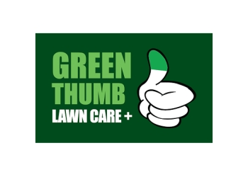 Amarillo lawn care service Green Thumb Lawn Care +