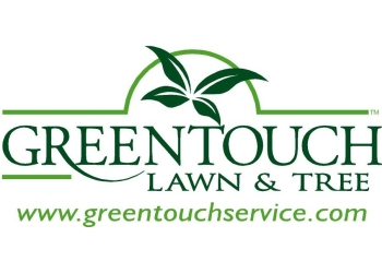 Topeka lawn care service GreenTouch Lawn & Tree