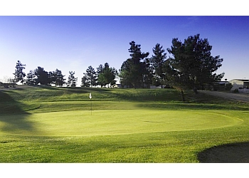 Green Tree Golf Course Victorville Golf Courses