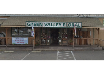 Fairfield florist Green Valley Floral