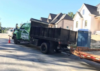 Greensboro landscaping company Green Valley Landscaping, Inc.