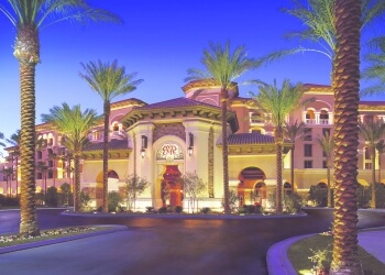 Henderson hotel Green Valley Ranch Resort Spa and Casino