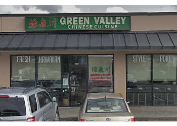Kent chinese restaurant Green Valley Restaurant