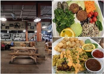 3 Best Vegetarian Restaurants In San Antonio Tx