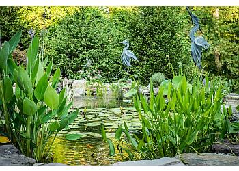Providence landscaping company GreenWave Landscape Design Services