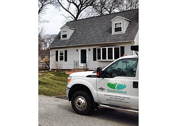 Providence landscaping company Green Wave Landscape & Horticulture Services