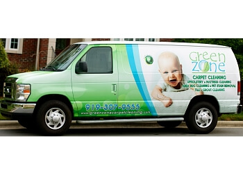 Cary carpet cleaner Green Zone Carpet Cleaning