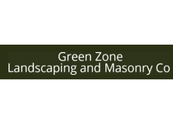 Paterson landscaping company Green Zone Landscaping and Masonry Co