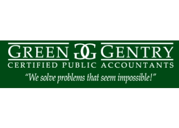 Port St Lucie accounting firm Green and Gentry, CPAs, LLC