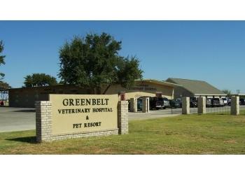 Midland veterinary clinic Greenbelt Veterinary Hospital