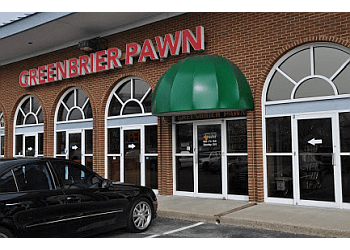 Chesapeake pawn shop Greenbrier Pawn Shop