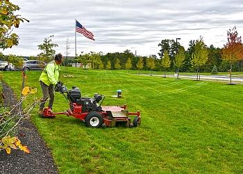 Lowell landscaping company Greener Group LLC