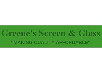 Killeen window company Greene's Screen & Glass