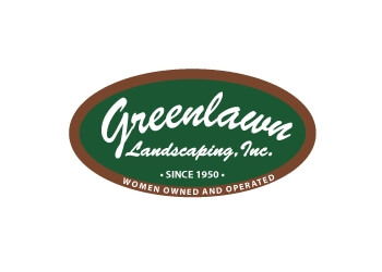 Chicago landscaping company Greenlawn Landscaping, Inc.