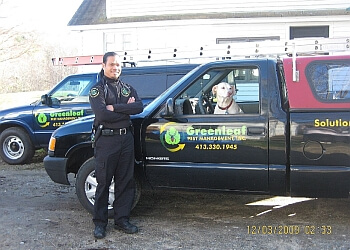 Springfield pest control company Greenleaf Pest Management, Inc.
