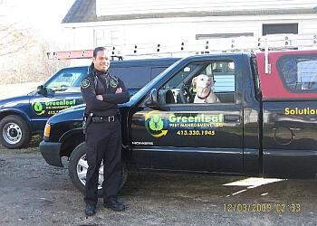 Springfield pest control company Greenleaf Pest Management Inc.