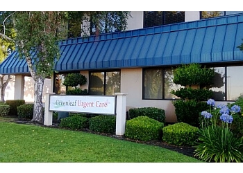 Modesto urgent care clinic Greenleaf Urgent Care
