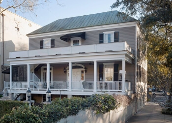 Savannah residential architect Greenline Architecture