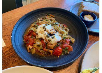 San Francisco vegetarian restaurant Greens Restaurant