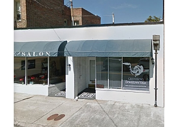 Greensboro yoga studio Greensboro Downtown Yoga
