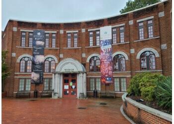 Greensboro landmark Greensboro Historical Museum