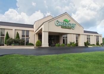 Springfield hotel Greenstay Hotel & Suites