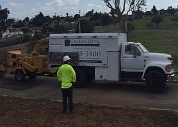 Chula Vista lawn care service Greenstone Landcare Inc.