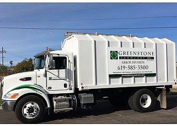 Chula Vista tree service GREENSTONE LANDCARE, INC