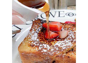 Miami cafe Greenstreet Cafe